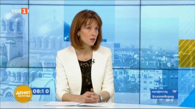 Технологията на изборния процес - Камелия Нейкова, председател на ЦИК