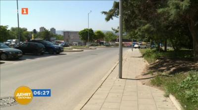Кога ще ремонтират ул. Анна Феликсова във Варна?