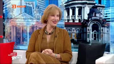 Елена Поптодорова: Американската нация е инжектирана с инстинкта за свобода и стремеж към щастие