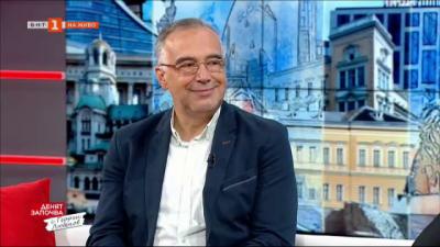 Антон Кутев: Обществото вече разбира, че имаме неефективни институции