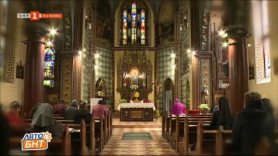 Католическата общност в Северна България