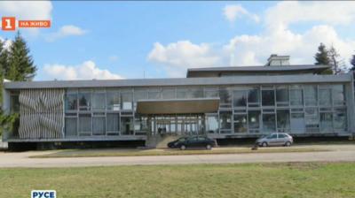 Ще успее ли Русе да запази сградата на летището в Щръклево?
