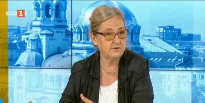Проф. Мира Кожухарова: В България има погрешна нагласа към ваксинациите