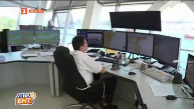 Как се управлява корабният трафик в Черно море