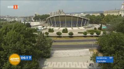 С близо 70% по-скъп ток ще плаща Дворецът на културата и спорта във Варна