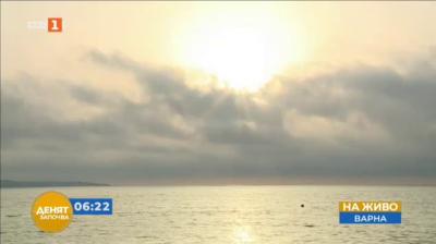 Култовата песен на Uriah Heep July morning прозвуча и на варненския плаж