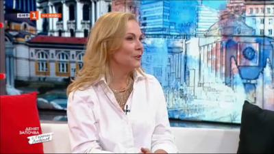 Музикални новини с Елена Розберг