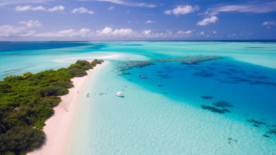 Дестинация: Малдиви - пътешествие до Рая