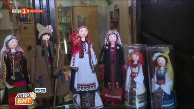 Русенската задруга на майсторите