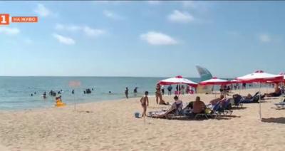 Какви са цените на плажа по Черноморието