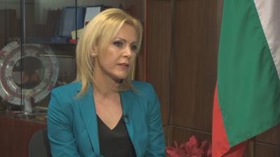 Сийка Милева: Няма да допуснем прокуратурата да бъде вкарвана в противоборство между политическите партии
