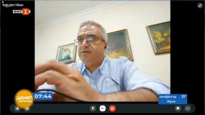 Румен Радев, АИКБ: Оставаме в протестна готовност заради високите цени на тока