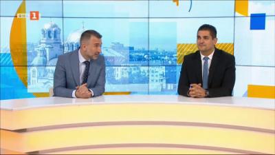 Ивайло Вълчев, ИТН: Нито една партия не попита за министрите