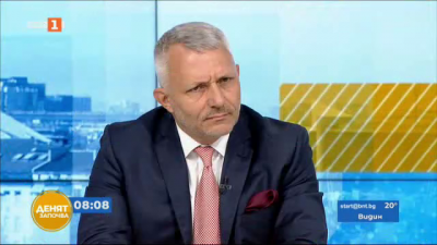 Николай Хаджигенов: В моя свят има правосъдие, няма реваншизъм