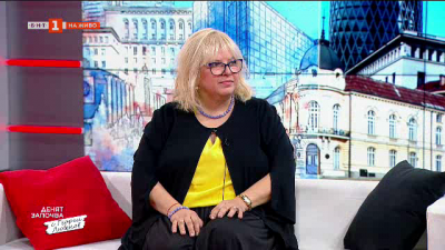 Мария Капон: Има такъв народ и Изправи се.БГ! Ние идваме! трябва да подпишат споразумение