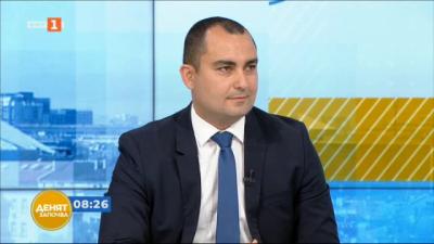 Александър Иванов, ГЕРБ - СДС: Поканихме Рашков да отговори за миграционния натиск по границаta