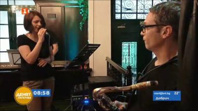 Нишки джастет ще завладеят софийските фенове на джаза тази събота