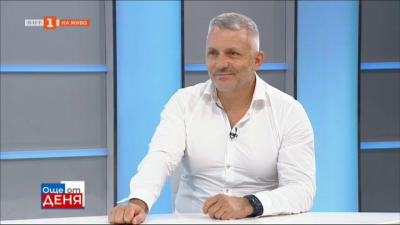 Николай Хаджигенов: Ще настояваме за споразумение с Има такъв народ