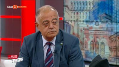 Атанас Атанасов: Ние искаме радикална съдебна реформа, прокуратурата да е отчетна