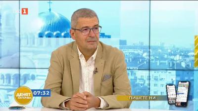 Проф. Гетов: България е на последно място по процент имунизирани