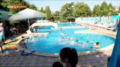 Деца от Русе ще могат да плуват безплатно през лятото