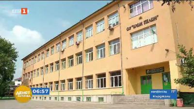 Учители в Пловдив сами ремонтираха класни стаи