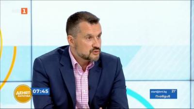 Калоян Методиев: Не изключвам договорки за избори 2 в 1 и продължаване на живота на служебния кабинет