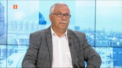 Д-р Христо Дамянов: В здравеопазването има огромни пари, но се харчат нерационално