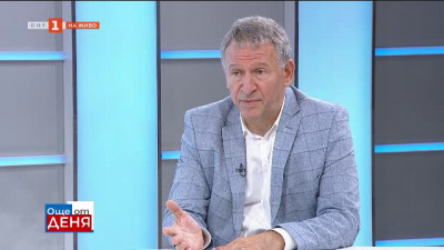 Д-р Стойчо Кацаров: Директорът на Пирогов е уволнен заради извършени нарушения