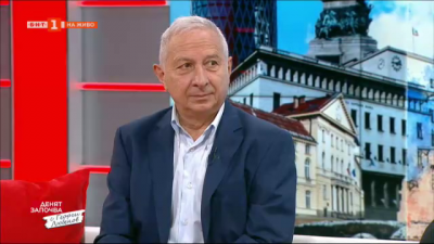 Проф. Огнян Герджиков:  Николай Василев би бил един великолепен премиер