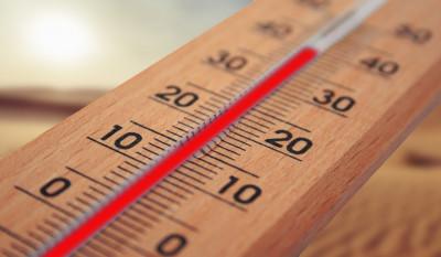 Остава много горещо, но рекордни жеги не се очакват
