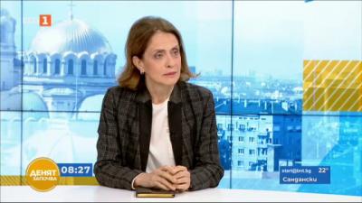 Надежда Нейнски: Важно е да има реформаторско мнозинство