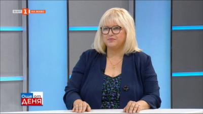 Мария Капон: Имаме важни приоритети, които трябва да се случат дори и без да има нов кабинет