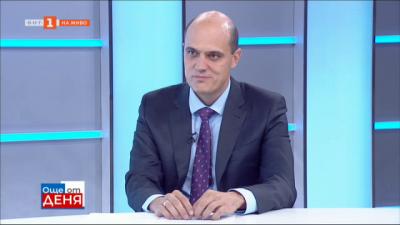 Пламен Данаилов: Обявените от ИТН приоритети са съгласувани на експертните срещи с ИСБГНИ, Демократична България и БСП