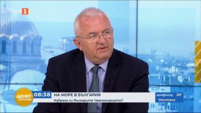 Румен Драганов: Новият министър на туризма трябва да премахне корупционните практики