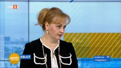 Полина Карастоянова: На 30 юли в Златни пясъци ще бъде учреден Алианс Българско Черноморие