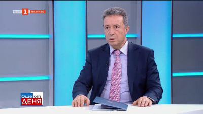 Янаки Стоилов: Необходимо е официализирано споразумение за подкрепа