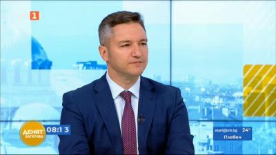 Кристиан Вигенин: Трябва да имаме писмени гаранции за политиката, която ще бъде следвана