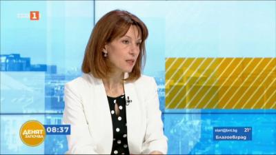 Камелия Нейкова: ЦИК успя да свърши своята работа