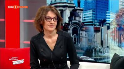 Маджарова, р-л на Специализирана прокуратура: Прокуратурата не е нахлувала в президентството