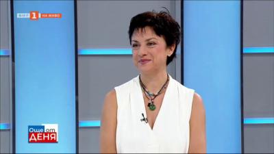 Александрина Пендачанска: От 25 до 29 август Копривщица ще е домакин на фестивала Master of art