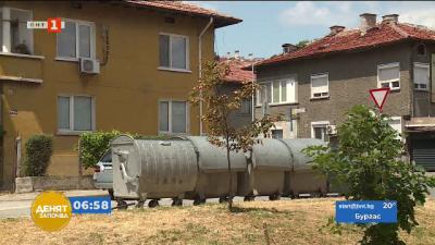 Нови правила за събирането на отпадъци в Благоевград