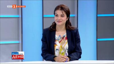 Росица Кирова: ГЕРБ ще бъде опозиция на бъдещия кабинет и на тези, които ще управляват