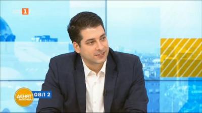Атанас Пеканов: Има две отворени теми в Плана за възстановяване