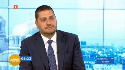 Христо Гаджев: Парламентарната група на ГЕРБ-СДС ще бъде градивна опозиция