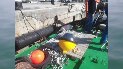 В помощ на синоптиците апарати ще измерват вълнението на морето и температурата на водата
