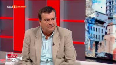 Д-р Димитър Петров: Лошо се управлява ковид кризата