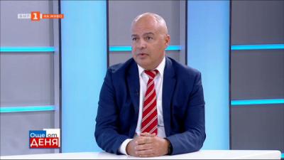 Георги Свиленски: Поканата за среща от Има такъв народ показва желание за диалог