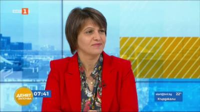 Веска Ненчева: Надявам се на един конструктивен разговор с Има такъв народ