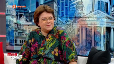 Татяна Дончева: Искаме да не се вижда дългата ръка на ДПС в правителството